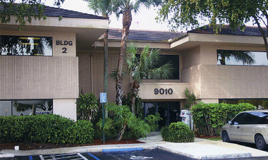 Kendall Office Center
